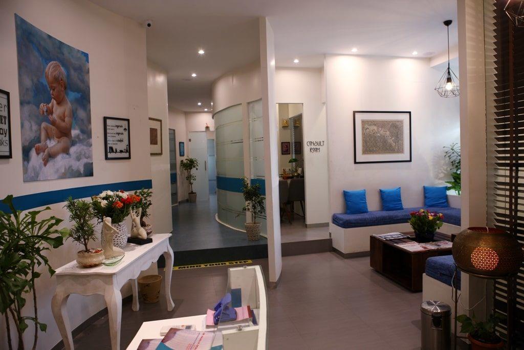 best ivf centre in india