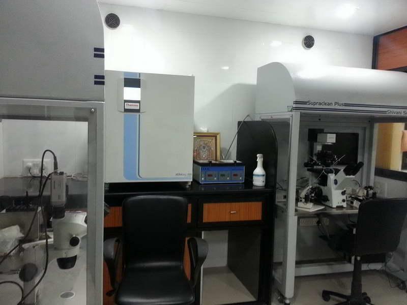 Dev Art IVF and Shachi Women's Hospital - IVF Centre in Ahehmdabad