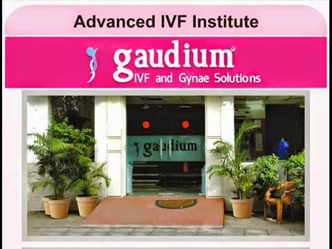 Gaudium IVF Centre - Janakpuri - IVF Centre in Delhi