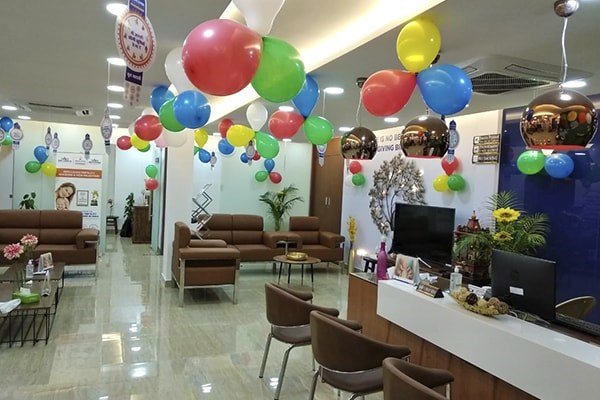 Medicover Fertility - Faridabad - IVF Centre in Faridabad