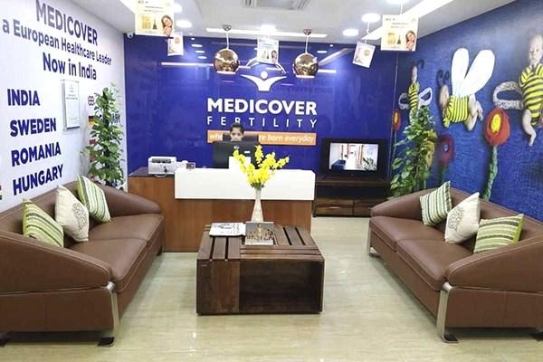 Medicover Fertility - Ghaziabad - IVF Centre in Ghaziabad