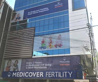 Medicover Fertility - Hyderabad - IVF Centre in Hyderabad
