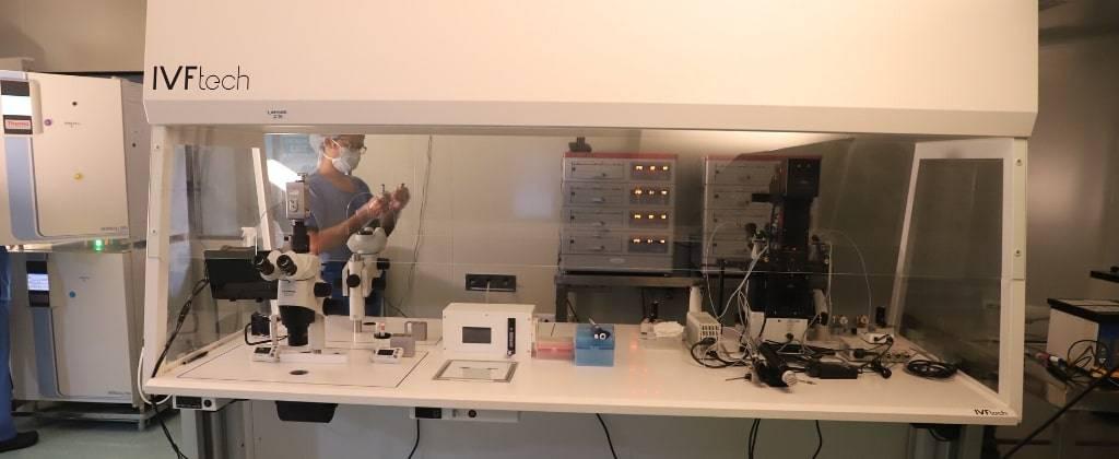 Nova IVF Fertility - Uttam Kumar Sarani - IVF Centre in Kolkata
