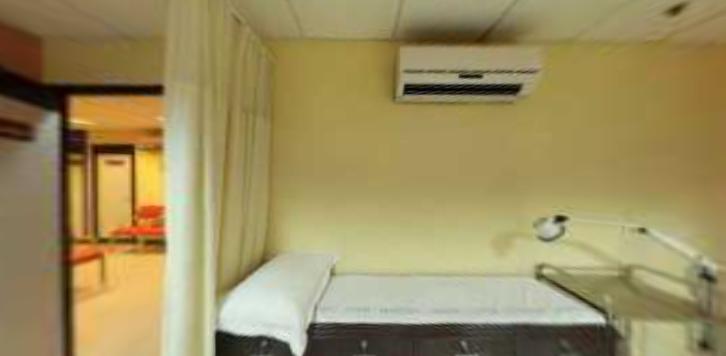Ridge IVF & Fertility Center - IVF Centre in Delhi