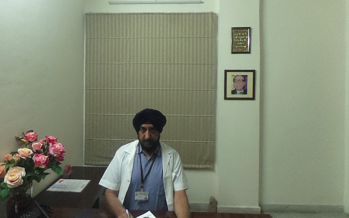 Satjot Human Reproduction & Research Centre Pvt.Ltd. - IVF Centre in Amritsar