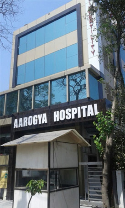 Aarogya Hospital - IVF Centre in Delhi