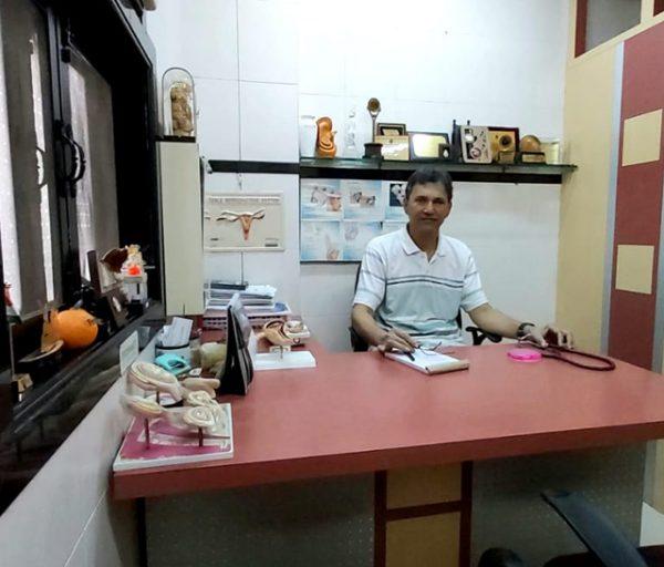 Apte IVF Centre - IVF Centre in Mumbai