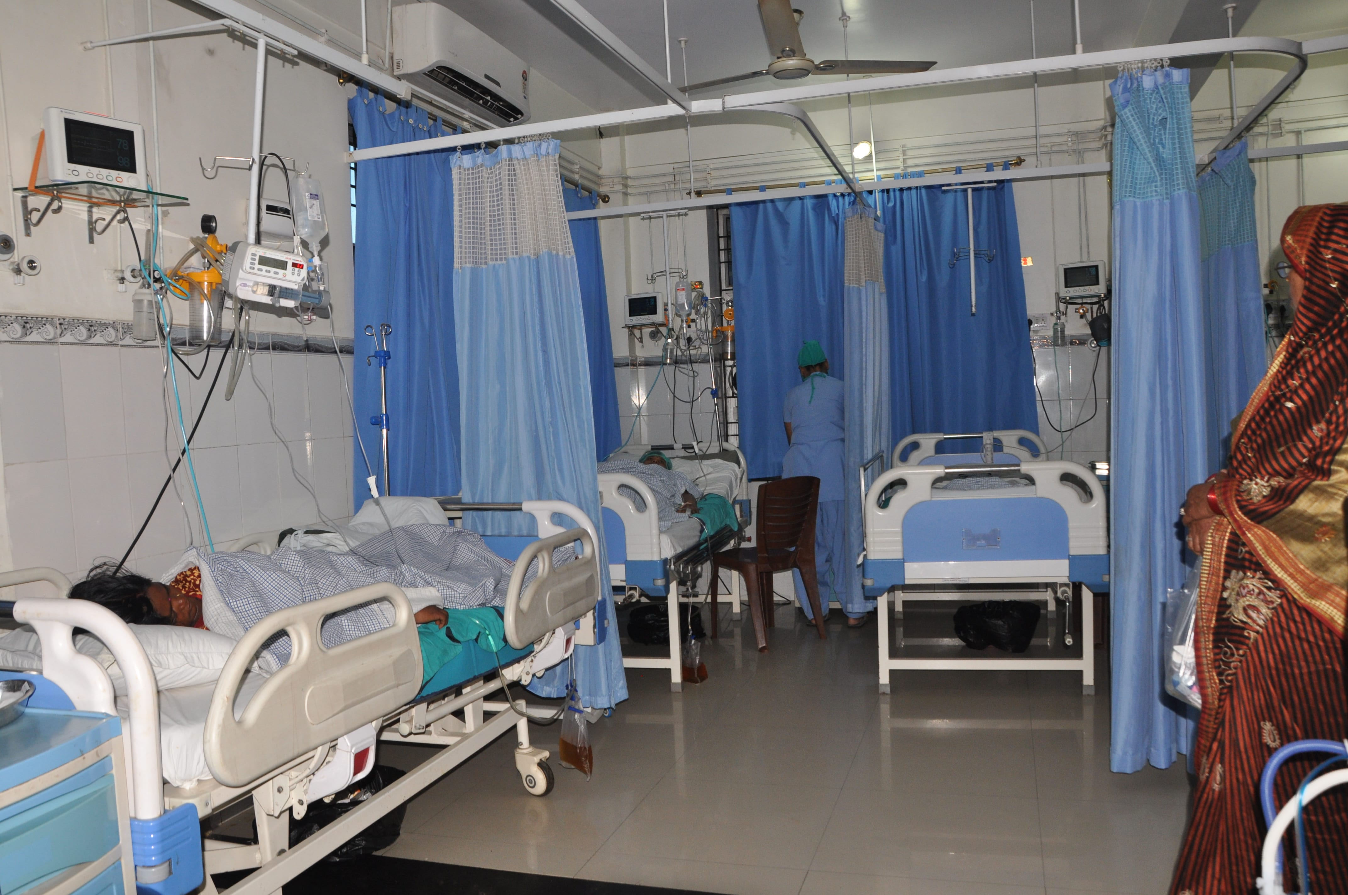 I.B Smriti Arogya Sadan - IVF Centre in Darbhanga