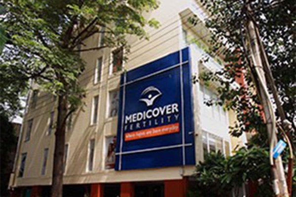 Medicover Fertility - Panchsheel Park - IVF Centre in Delhi