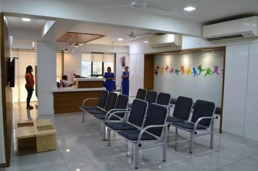 Metro Ivf and Vijaya Maternity - IVF Centre in Ahemdabad