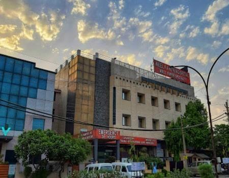 Neelkanth Hospitals - IVF Centre in Gurugram