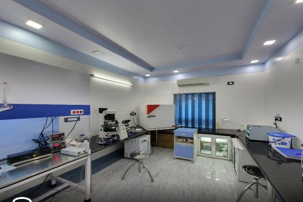 Urogyn IVF Centre - IVF Centre in Delhi