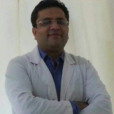 Best IVF doctor in Ghaziabad
