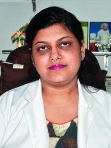 Best IVF doctor in Dhanbad