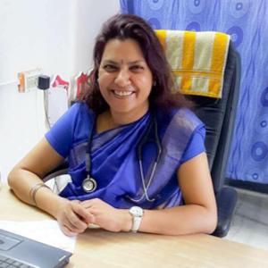 Best IVF doctor in Varanasi
