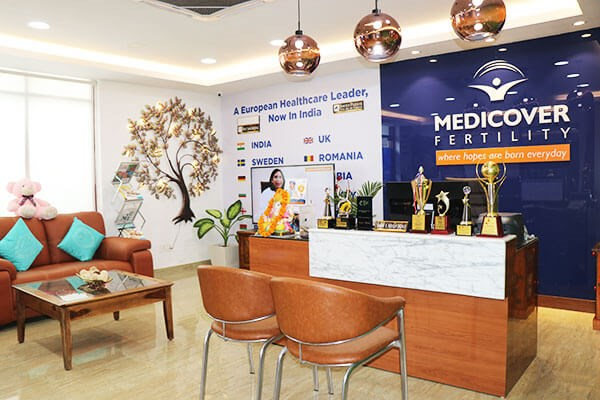 Medicover Fertility - Dwarka - IVF Centre in Delhi