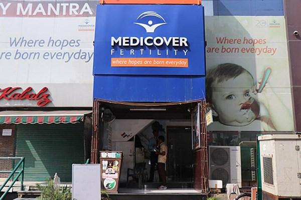 Medicover Fertility - Noida - IVF Centre in Noida