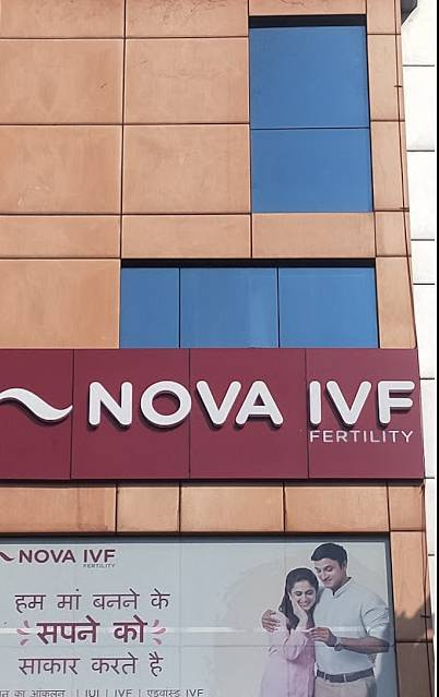 Nova IVF Fertility Center - Lucknow - IVF Centre in Lucknow