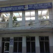 Loomba Maternity and ENT Hospital - IVF Centre in Ambala